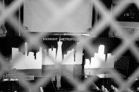 Midnight Metropolis - CCSF Fashion Show
